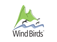 Logo-Wind Birds