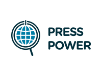 Logo-Press Power